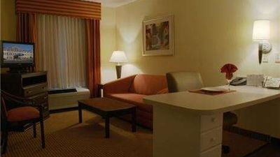InTown Suites Anderson