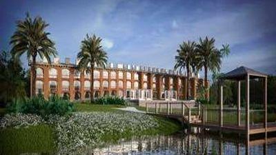 Wyndham Garden Montevideo Carrasco