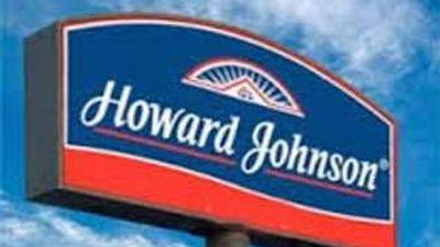 Howard Johnson Huaihai Resort Lushan