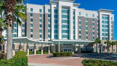 Hampton Inn & Suites Tampa Airport Avion