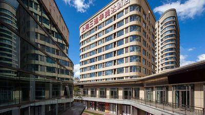 Ramada Shanghai Songjiang