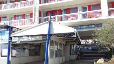Brit Hotel Hermitage Royan
