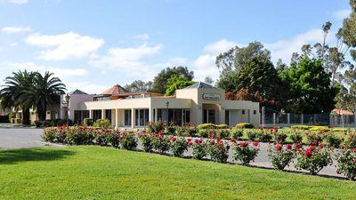 Barossa Weintal Resort