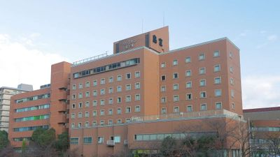 Takarazuka Washington Hotel