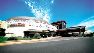 Chinook Winds Casino Resort