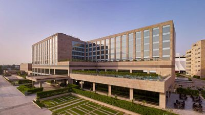 Hyatt Regency Chandigarh