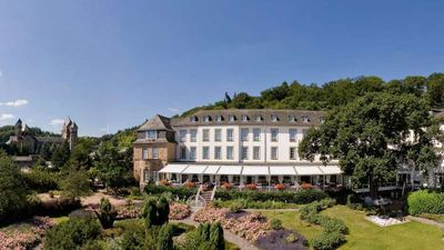 VCH by TOP Hotel Seehotel Maria Laach