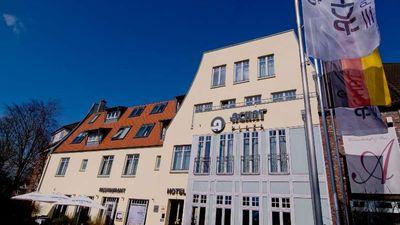 ACHAT Plaza LandArt Hamburg/Buchholz
