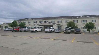 Days Inn & Suites Williston