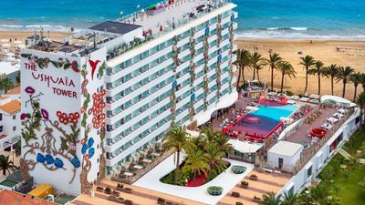 Ushuaia Beach Hotel-Adults Only