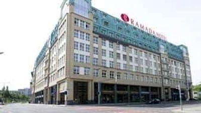 H Plus Hotel Leipzig