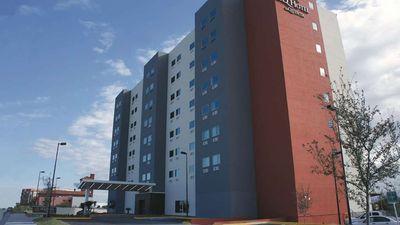 CHN Hotel Monterrey Aeropuerto