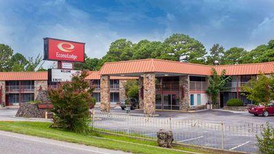Econo Lodge Eureka Springs