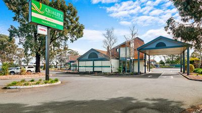 Quality Inn & Suites Traralgon