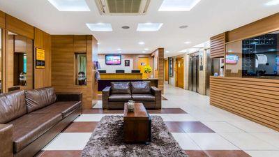 Comfort Hotel Campos dos Goytacazes