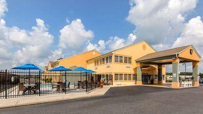 Quality Inn & Suites Georgetown