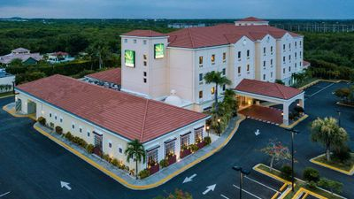Quality Hotel Real Santo Domingo