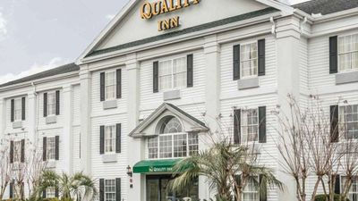Quality Inn Lake City