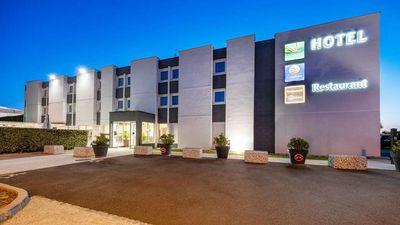 Best Western Hotel Le Bordeaux Sud
