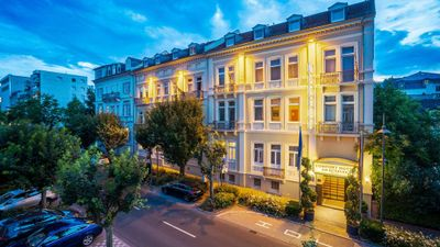 Comfort Hotel Bad Homburg
