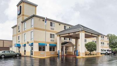 Comfort Inn Schererville