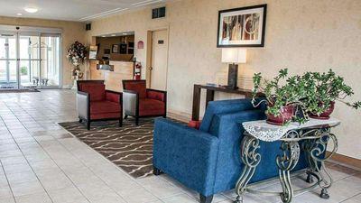 Quality Inn Seekonk-Providence