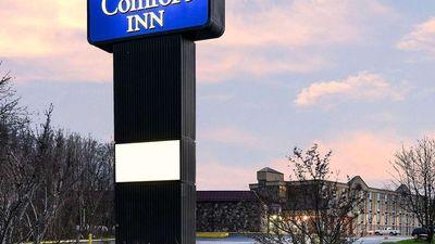 Comfort Inn of Grantsville