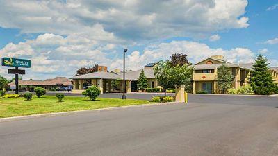 Quality Inn & Suites Frostburg
