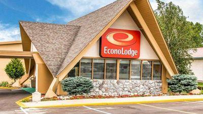 Econo Lodge Bay City