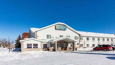 Quality Inn of Red Lodge