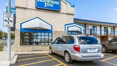 Rodeway Inn Billings