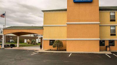 Comfort Inn & Suites Eastgate