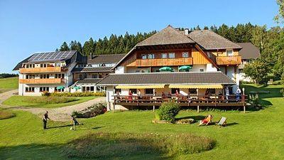 AKZENT Hotel Kaltenbach