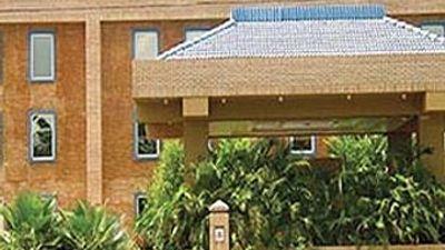 Eurobuilding Express El Tigre