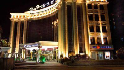 Yuns Paradise Hotel