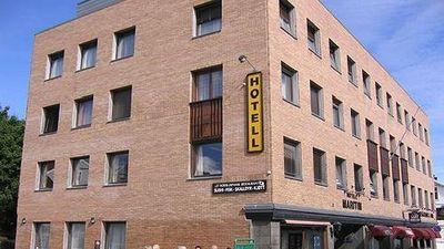 Hotell Maritim