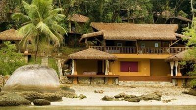 Pestana Angra Beach Bungalows