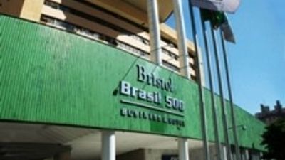 Brazil 500 Bristol Hotel