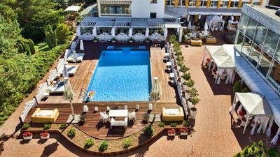 Hotel Bryza Resort
