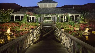 Carlisle Bay Resort