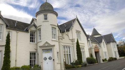 The Kingsmills Hotel