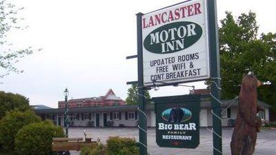Lancaster Motor Inn