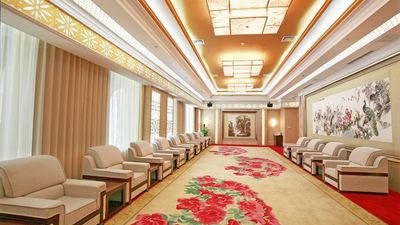Yuquan Island Resort Hotel