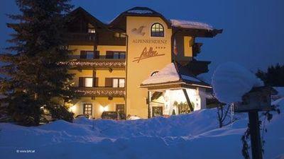 Alpenhotel Tiroler Adler