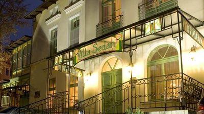 Hotel Villa Sedan