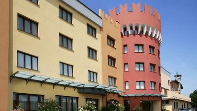 IL Castelletto Hotel Binasco