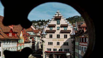 City Hotel Ochsen