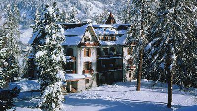 Villa Silvana At Waldhaus