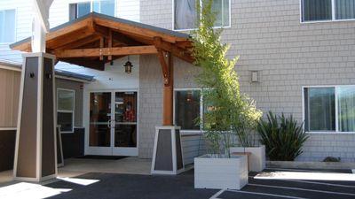 Inn at Wecoma - Lincoln City