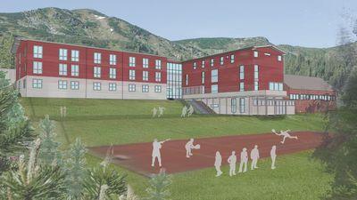 JUFA Planneralm Alpin Resort